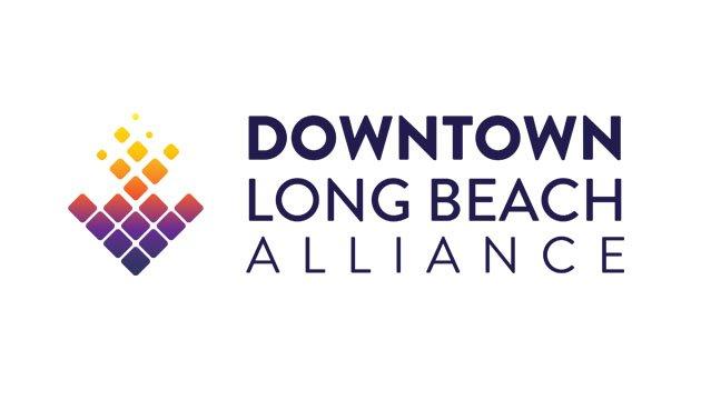Downtown Long Beach Alliance Logo