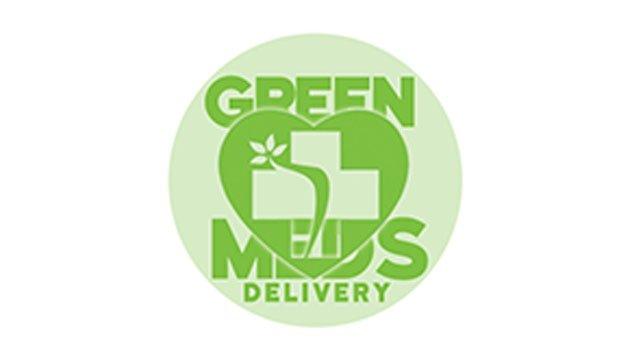 Green Meds Logo