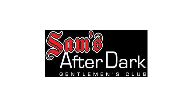 Sams After Dark Logo