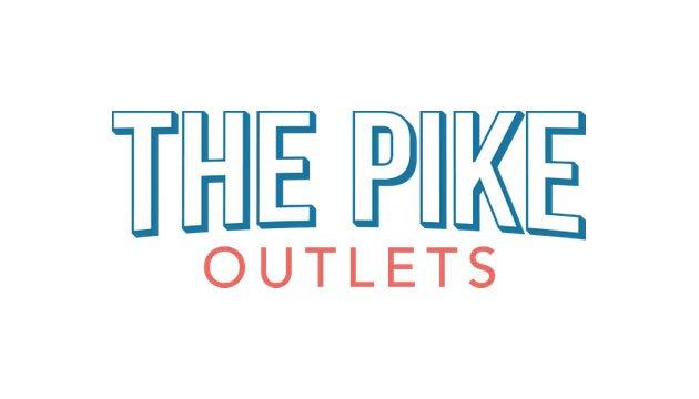 The Pike Logo