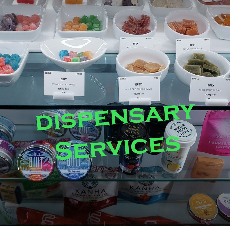 Dispensary Services